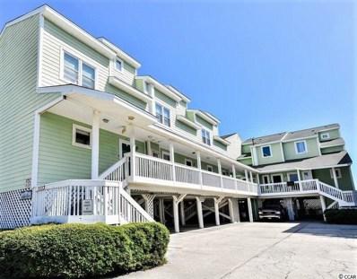 1113 S Ocean Blvd. UNIT 601, Surfside Beach, SC 29575 - #: 1818896