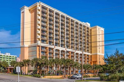 6900 N Ocean Blvd UNIT 1408, Myrtle Beach, SC 29572 - MLS#: 1818946