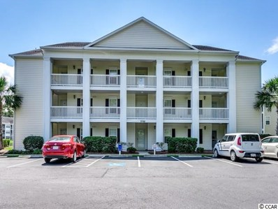 627 Woodmoor Circle UNIT 301, Garden City Beach, SC 29576 - MLS#: 1818990