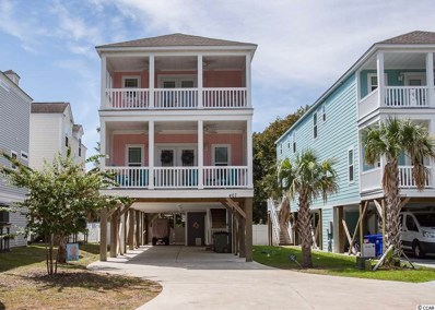 407 5th Avenue N, Surfside Beach, SC 29575 - MLS#: 1818992