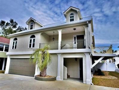 510 N 20th Ave. N, North Myrtle Beach, SC 29582 - MLS#: 1819034