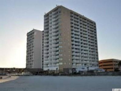 9550 Shore Dr. UNIT 1413, Myrtle Beach, SC 29572 - MLS#: 1819056