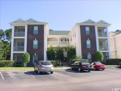 488 River Oaks Dr. UNIT K, Myrtle Beach, SC 29579 - MLS#: 1819148