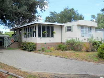 52 Conway Court, Murrells Inlet, SC 29576 - MLS#: 1819155