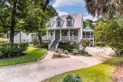 4923 Woodview Ln., Myrtle Beach, SC 29575 - MLS#: 1819196