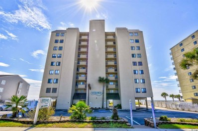 3513 S Ocean Blvd. UNIT 204, North Myrtle Beach, SC 29582 - MLS#: 1819265