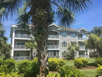 4681 Wild Iris Dr. UNIT 301, Myrtle Beach, SC 29577 - MLS#: 1819278