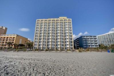 1207 S Ocean Blvd UNIT 51106, Myrtle Beach, SC 29577 - MLS#: 1819325