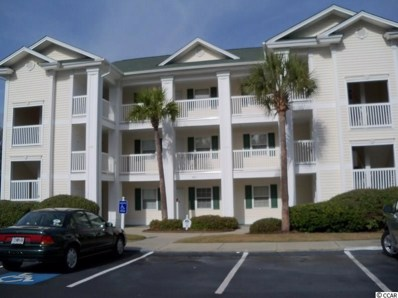 481 White River Dr. UNIT 31F, Myrtle Beach, SC 29579 - MLS#: 1819332