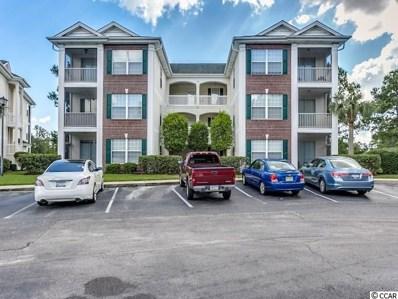 472 River Oaks Dr. UNIT 65D, Myrtle Beach, SC 29579 - MLS#: 1819368