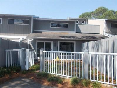 1360 Turkey Ridge Rd. UNIT C, Surfside Beach, SC 29575 - #: 1819422