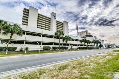 1012 N Waccamaw Dr. UNIT 1503, Garden City Beach, SC 29576 - MLS#: 1819444