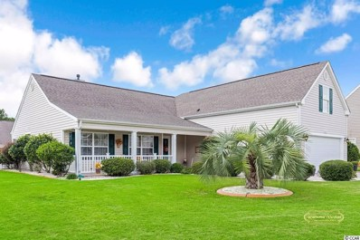 4036 Corn Planters Lane, Myrtle Beach, SC 29579 - MLS#: 1819455
