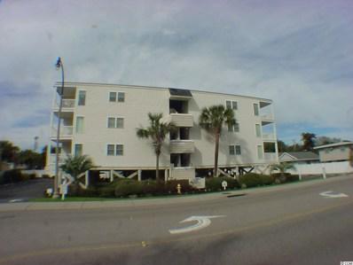 3610 S Ocean Blvd. UNIT #120, North Myrtle Beach, SC 29582 - MLS#: 1819460