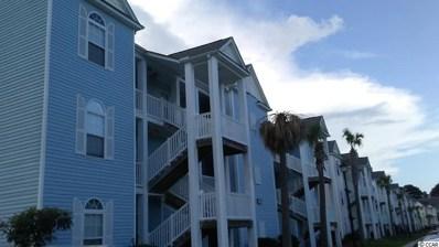 120 Fountain Pointe Ln. UNIT 102, Myrtle Beach, SC 29579 - MLS#: 1819523