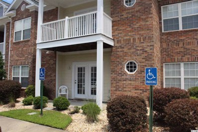 2037 Silvercrest Dr. UNIT 16-C, Myrtle Beach, SC 29579 - MLS#: 1819617