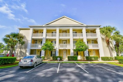 663 Woodmoor Dr. UNIT 302, Murrells Inlet, SC 29576 - MLS#: 1819623