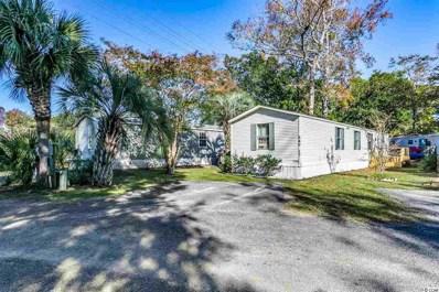 540 Key Largo Ave., Murrells Inlet, SC 29576 - #: 1819631