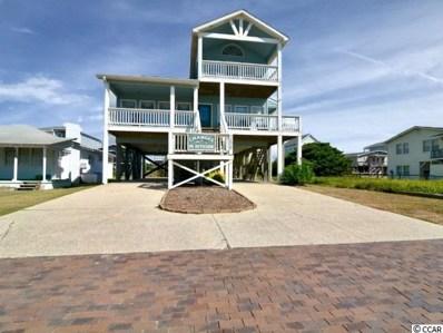 256 W Ocean Blvd., Holden Beach, NC 28462 - MLS#: 1819664