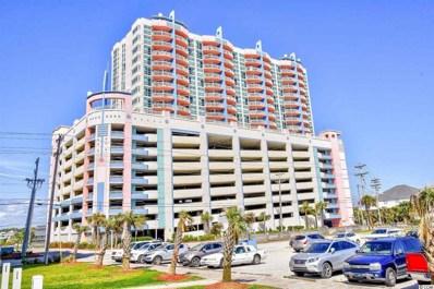3601 N Ocean Blvd. UNIT 1636, North Myrtle Beach, SC 29582 - MLS#: 1819709