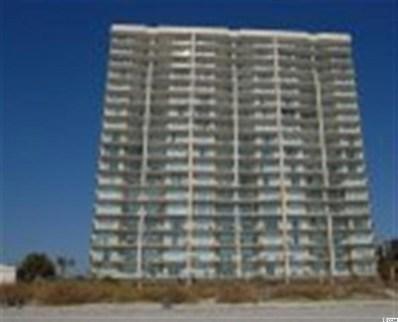 3805 S Ocean Blvd. UNIT #903, North Myrtle Beach, SC 29582 - MLS#: 1819751