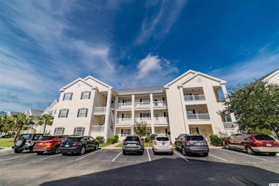 901 West Port Dr. UNIT 712, North Myrtle Beach, SC 29582 - MLS#: 1819806