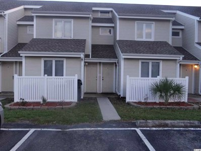 1000 Deer Creek Rd. UNIT B, Surfside Beach, SC 29575 - MLS#: 1819847