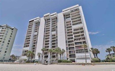 9500 Shore Dr. UNIT 15F, Myrtle Beach, SC 29572 - MLS#: 1819874
