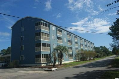 4015 Fairway Dr. UNIT 402-A, Little River, SC 29566 - MLS#: 1819887