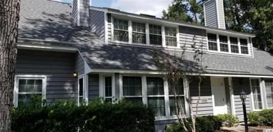 1208 Benna Dr. UNIT 5G, Myrtle Beach, SC 29577 - MLS#: 1819902