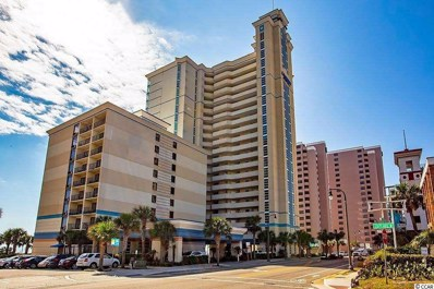 2504 N Ocean Blvd. UNIT 330, Myrtle Beach, SC 29577 - MLS#: 1819947