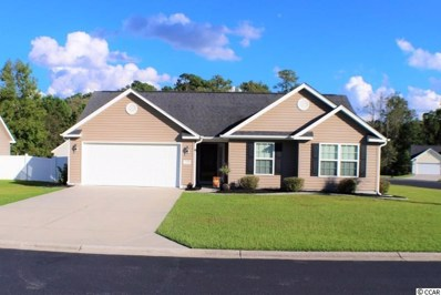 337 Southern Branch Dr., Myrtle Beach, SC 29588 - MLS#: 1820106