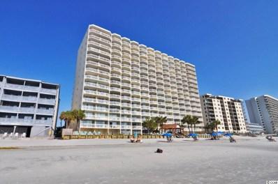1012 N Waccamaw Dr. UNIT 1201, Garden City Beach, SC 29576 - MLS#: 1820144