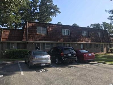 1025 Carolina Rd. UNIT Z1, Conway, SC 29526 - MLS#: 1820155