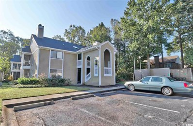 900 Courtyard Dr. UNIT N5, Myrtle Beach, SC 29577 - MLS#: 1820204