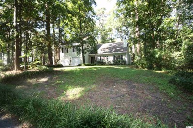 980 Little Creek Rd., Myrtle Beach, SC 29572 - MLS#: 1820231