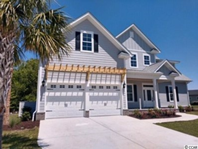 5039 Middleton View Dr., Myrtle Beach, SC 29579 - MLS#: 1820260