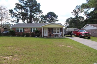 4669 Teakwood Dr., Myrtle Beach, SC 29588 - MLS#: 1820267