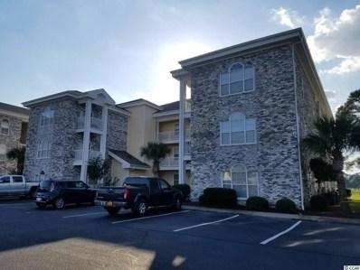 4701 Wild Iris Dr. UNIT 16-202, Myrtle Beach, SC 29577 - MLS#: 1820310