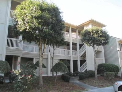 1551 Spinnaker Dr. UNIT 5821, North Myrtle Beach, SC 29582 - MLS#: 1820324