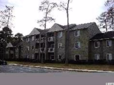 Myrtle Greens Dr. UNIT 460-D, Conway, SC 29526 - MLS#: 1820342