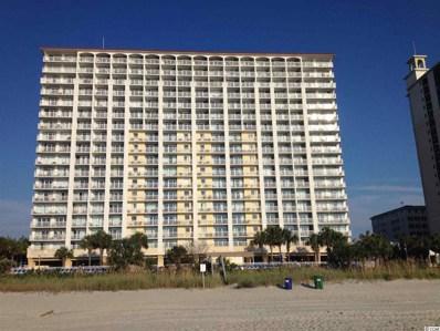 2000 N Ocean Blvd. UNIT PH-16, Myrtle Beach, SC 29577 - MLS#: 1820349