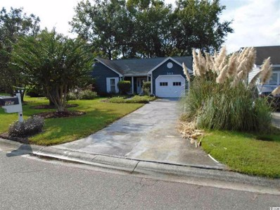 303 Rice Mill Dr., Myrtle Beach, SC 29588 - MLS#: 1820360