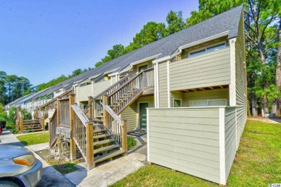 415 Cambridge Circle UNIT E1, Murrells Inlet, SC 29576 - MLS#: 1820384