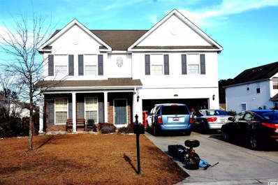 415 Wellman Ct., Conway, SC 29526 - MLS#: 1820403