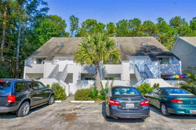 401 Cambridge Circle UNIT A-4, Murrells Inlet, SC 29576 - MLS#: 1820421