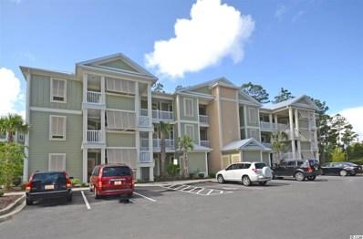48 Mingo Dr. UNIT 2-A, Pawleys Island, SC 29585 - MLS#: 1820432