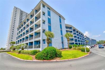 5905 Kings Hwy. UNIT 343B, Myrtle Beach, SC 29575 - MLS#: 1820443