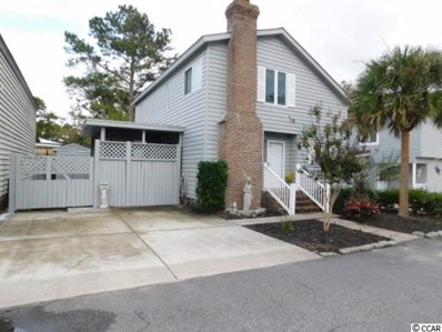 2707-8 S Hillside Dr., North Myrtle Beach, SC 29582 - #: 1820551