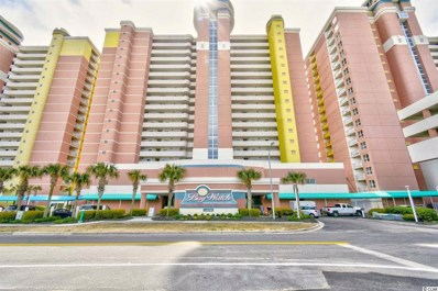 2801 S Ocean Blvd. UNIT 731, North Myrtle Beach, SC 29582 - MLS#: 1820560